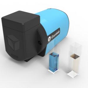 IndiGo portable spectrophotometer
