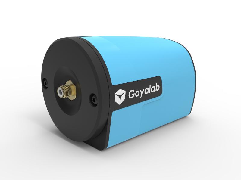 IndiGo spectromètre UV/Vis module de base avec connecteur fibre optique